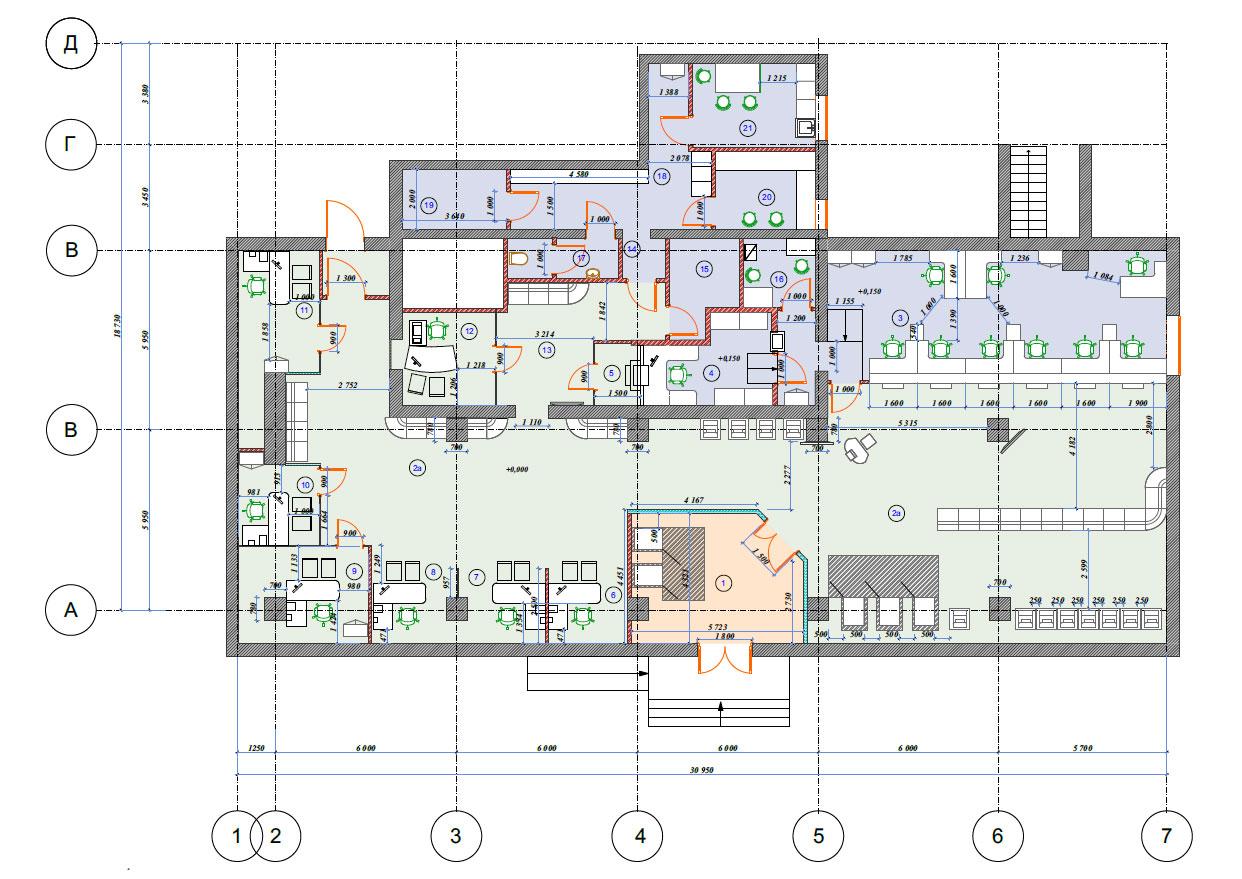 Как сделать из жилого помещения коммерческой